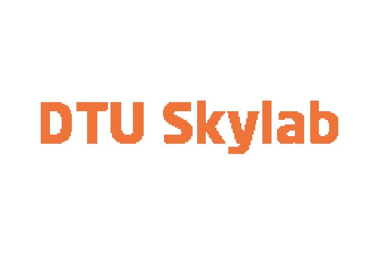 dtu skylab logo