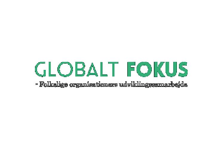 globalt fokus logo