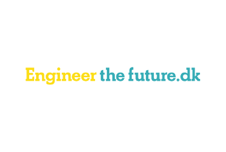 enineer the future logo