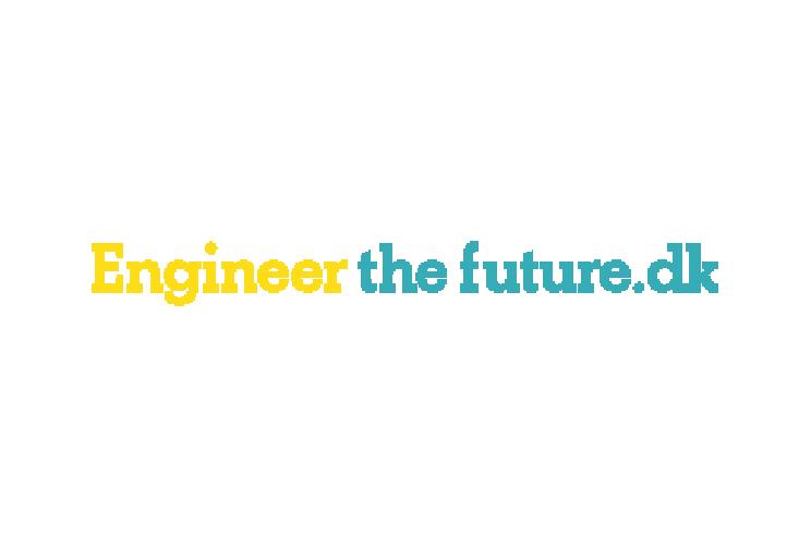 enineer the future logo