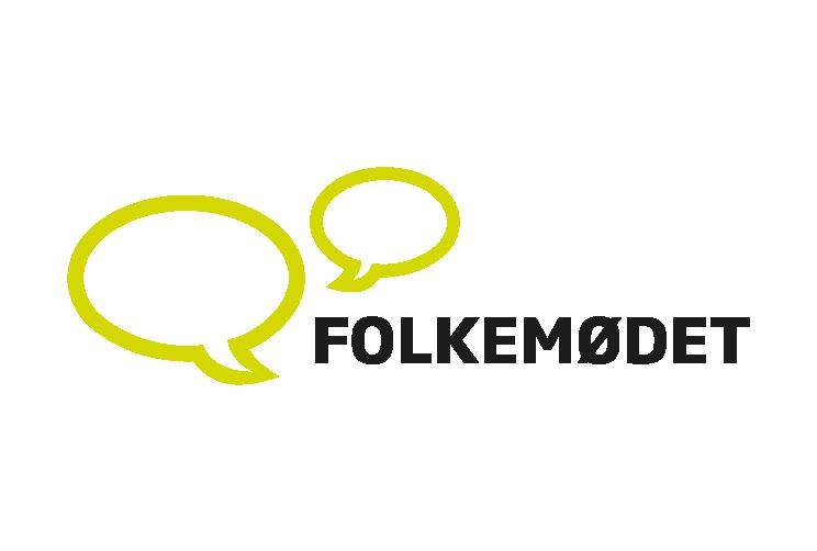 folkemødet logo