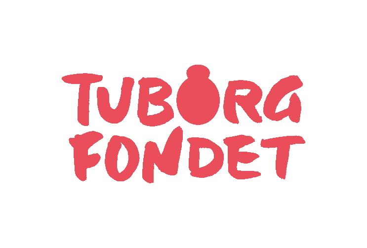 tubog fondet logo